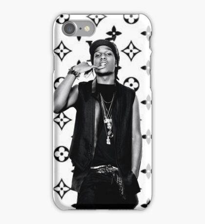 A$AP Louis V iPhone Case/Skin