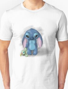Stitch - Lonely T-Shirt
