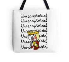 Joffrey - Unacceptable!! Tote Bag
