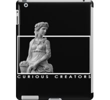 Lady Ink iPad Case/Skin