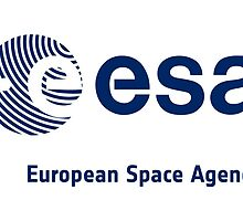 ESA european space agency by philyd