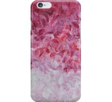 Go Back to the World by Kimberley Bruce iPhone Case/Skin
