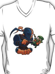 Stabby Stabby Stabby T-Shirt