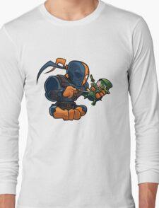 Stabby Stabby Stabby Long Sleeve T-Shirt