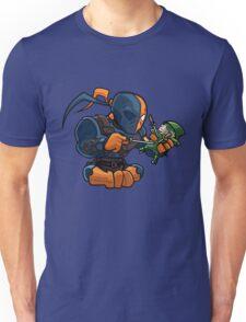 Stabby Stabby Stabby Unisex T-Shirt