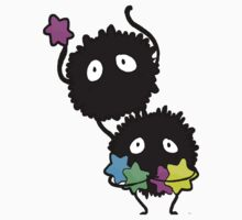 soot sprites! Kids Clothes