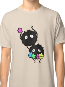 soot sprites! Classic T-Shirt