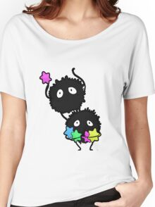 soot sprites! Women's Relaxed Fit T-Shirt