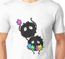 soot sprites! Unisex T-Shirt