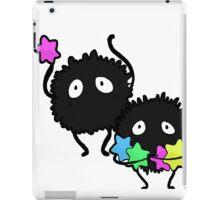 soot sprites! iPad Case/Skin