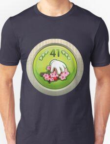 Glitch Achievement better than mediocre fruit tree pettifier T-Shirt