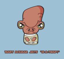Lil Ackbar T-Shirt