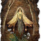 Fey Queen (Fairy Queen) by Beau Ravn