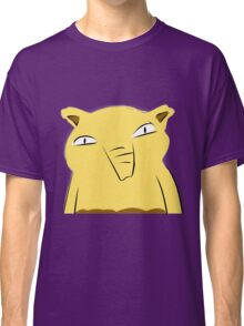 Badly-drawn Drowzee Classic T-Shirt