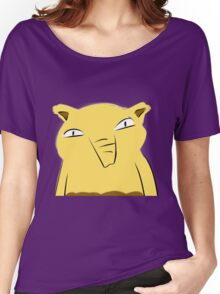 Badly-drawn Drowzee Women's Relaxed Fit T-Shirt