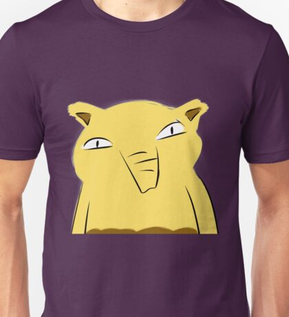 Badly-drawn Drowzee Unisex T-Shirt