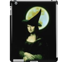 Mona Lisa...Witchy Woman iPad Case/Skin