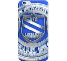 Lux Libertas iPhone Case/Skin