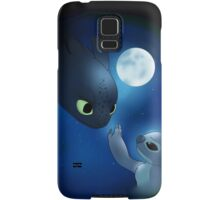 How to Train Stitch's Dragon Samsung Galaxy Case/Skin