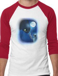 How to Train Stitch's Dragon Men's Baseball ¾ T-Shirt
