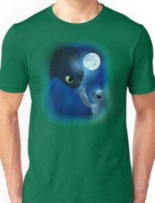 How to Train Stitch's Dragon Unisex T-Shirt