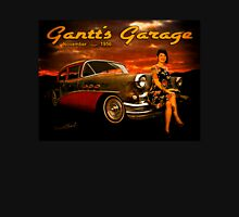 53 Buick Special Outside Gantt's Garage Unisex T-Shirt