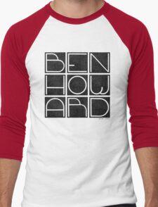 Ben Howard Men's Baseball ¾ T-Shirt