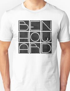 Ben Howard T-Shirt