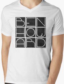 Ben Howard Mens V-Neck T-Shirt