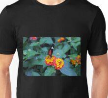On Elizabeth Shae Street Unisex T-Shirt