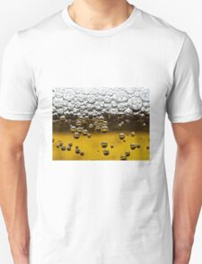 Beer close up T-Shirt