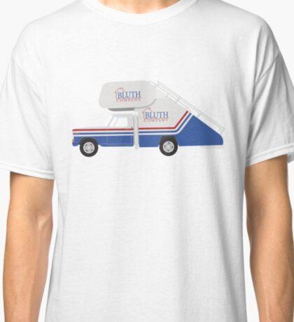 Bluth Staircar Classic T-Shirt