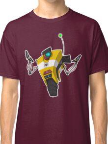 Claptrap Sticker Classic T-Shirt