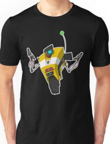 Claptrap Sticker Unisex T-Shirt