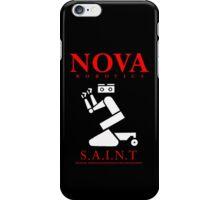 Nova Robotics iPhone Case/Skin