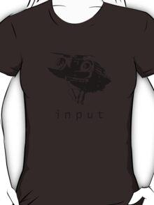 Input T-Shirt