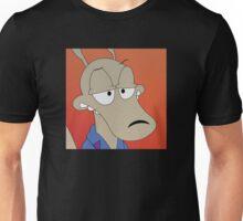 Rocko Halftone Unisex T-Shirt
