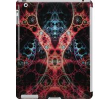 Biomechanica 2 (Best Viewed Full Screen) iPad Case/Skin