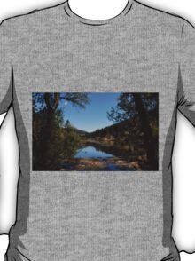 """"""" At the lake """" T-Shirt"""