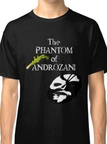 The Phantom of Androzani Classic T-Shirt
