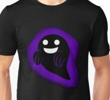 Lavender Town Ghost Unisex T-Shirt