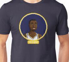 Derrick McKey - Indiana Pacers Unisex T-Shirt