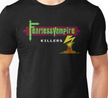 Arcade Rats - FVK Unisex T-Shirt