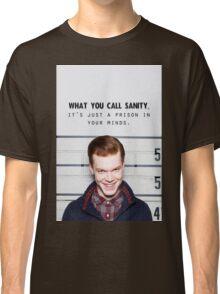 Sanity Classic T-Shirt