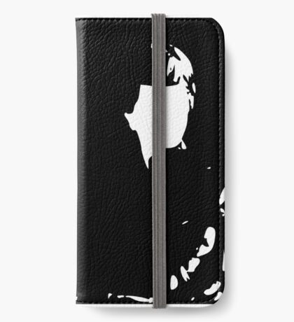 Star Wars - Luke Skywalker iPhone Wallet/Case/Skin