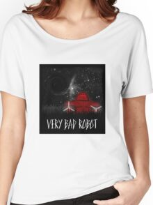 Very Bad Robot: Maximilian Women's Relaxed Fit T-Shirt