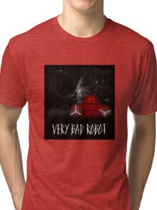 Very Bad Robot: Maximilian Tri-blend T-Shirt