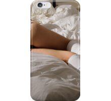 Friday night Saturday morning iPhone Case/Skin