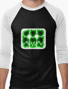 The Thirteenth Floor: Max Men's Baseball ¾ T-Shirt