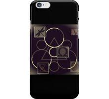 Coheed and Cambria III iPhone Case/Skin